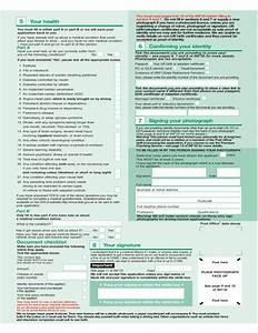 Application for a driving licence free download for Documents for driving licence application