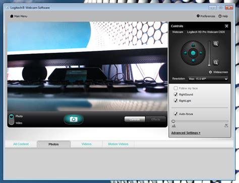 All Logitech Msn Webcam Universal Softwaredownload Free