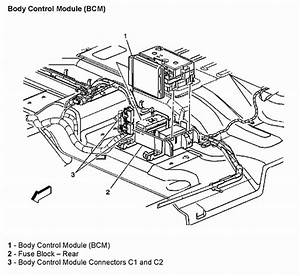2004 Chevy Trailblazer Hvac Diagram Html