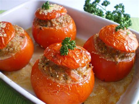 cuisiner viande tomates farcies maison la meilleure recette