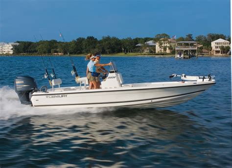 Century Boats Of Ta Bay by Research Century Boats 2202 Inshore On Iboats