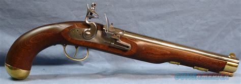 traditions frontier single percussion rifle 50 ca traditions single blackpowder pirate flint for