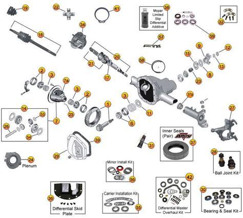 28 best 99 04 grand wj parts diagrams on morris 4x4 center jeep