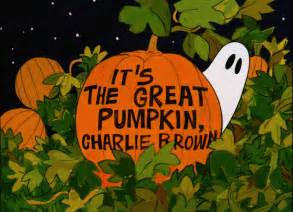 Great Pumpkin Waltz by Great Pumpkin Charlie Brown Quotes Quotesgram