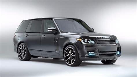Modifikasi Bentley Bentayga by Dimodifikasi Harga Range Rover Ini Jadi Lebih Mahal Dari