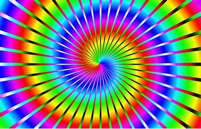 Trippy Background Wallpapers Psychedelic Vibes