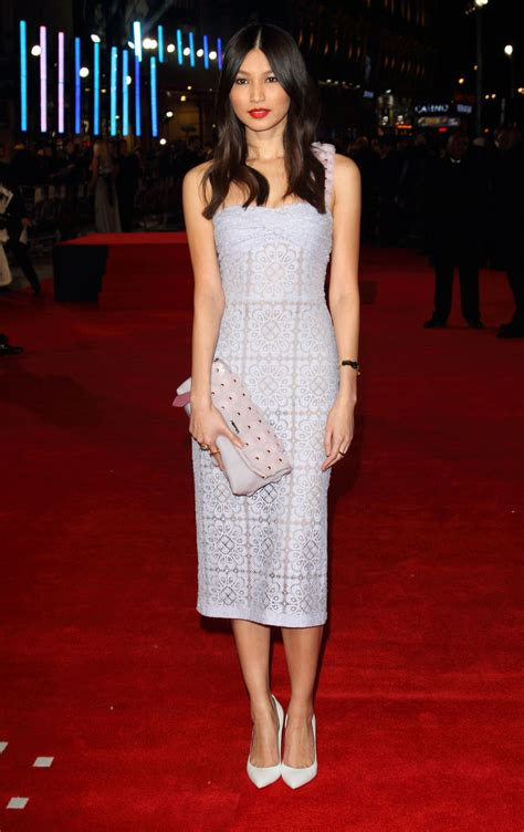 gemma chan jack ryan shadow recruit uk premiere january