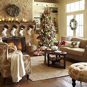 holiday living christmas decorations