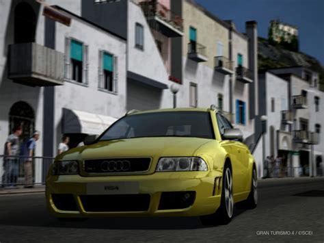 Gran Turismo 4 (game)