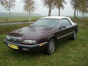 Chrysler Le Baron Cabriolet : chrysler le baron cabriolet 1993 catawiki ~ Medecine-chirurgie-esthetiques.com Avis de Voitures