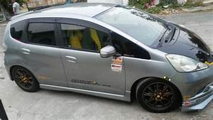 2008 Honda Fit Rs For Sale In Kingston    St  Andrew
