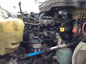International Dt466 Engine For A 2008 International 4300