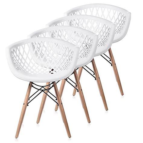 pied de chaise de bureau makika chaise de design siège de bureau salle à manger