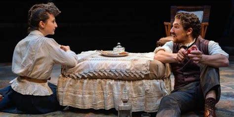 Kennedy Center American College Theatre Festival Returns