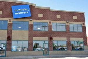 Mattress mattress store st albert trail edmonton for Furniture and mattress warehouse edmonton