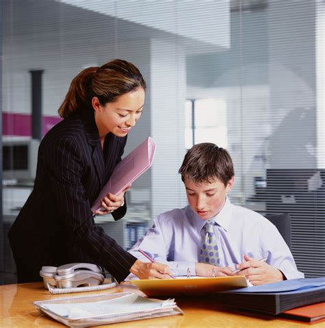 Young People Not Getting Enough Work Experience, Warns ...