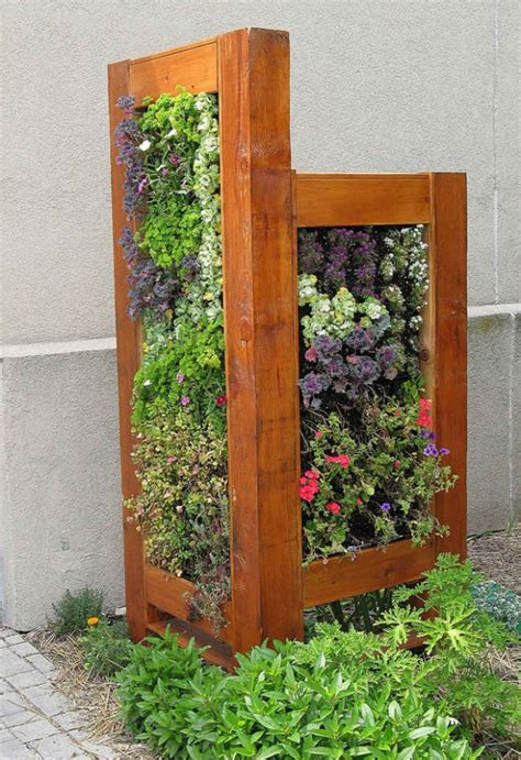 amazing vertical garden ideas   small yard style motivation