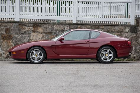 456m For Sale by 1999 456m Gt