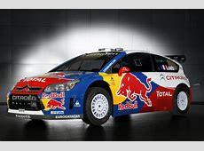 2009 Citroen C4 WRC Picture 15659