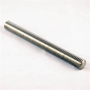 Tige Filetée Inox : tige inox 3mm l 39 artisanat et l 39 industrie ~ Edinachiropracticcenter.com Idées de Décoration
