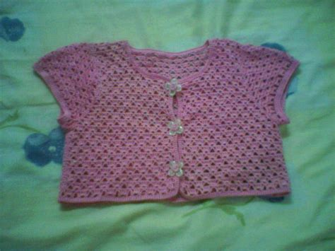 Sweater Design For Baby (double Colour )