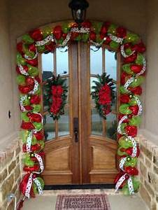 1000 ideas about Deco Mesh Garland on Pinterest