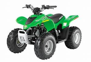 Arctic Cat Dvx 90    Utility 90 Atv Service Manual Repair 2007