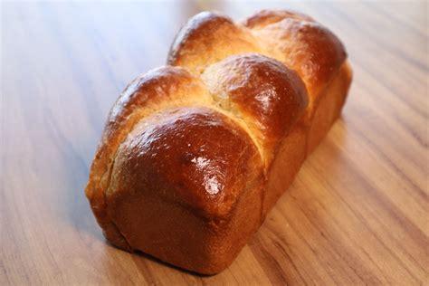 Brioche - Amo Pão Caseiro