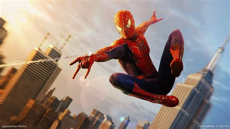marvels spider man fans woot   sam raimi suit
