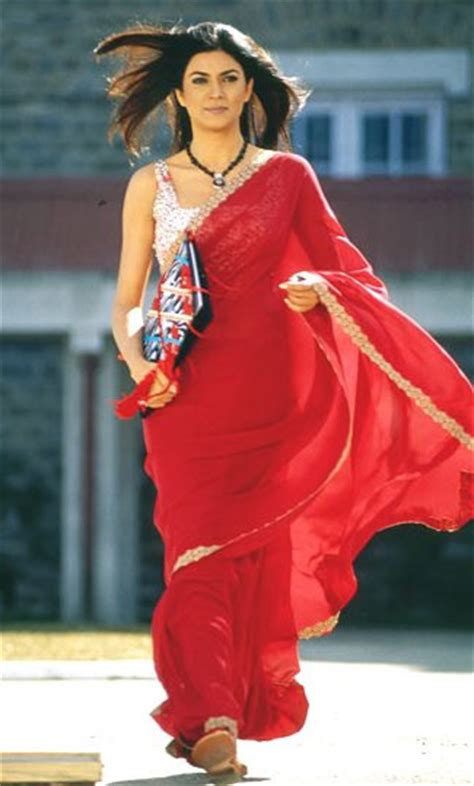 pix  top  sari moments  bollywood rediffcom movies