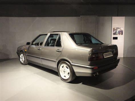 Le Auto Dellavvocato Fiat Croma
