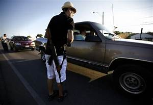 NRA: Texas open carry rallies 'downright weird' and 'scary ...