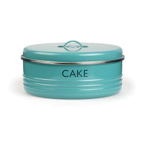 Tin Storage Container  Cake Tin