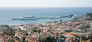 Funchal (Madeira), Portugal - Royal Caribbean International