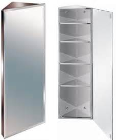 1200mm stainless steel mirror bathroom corner cabinet ebay