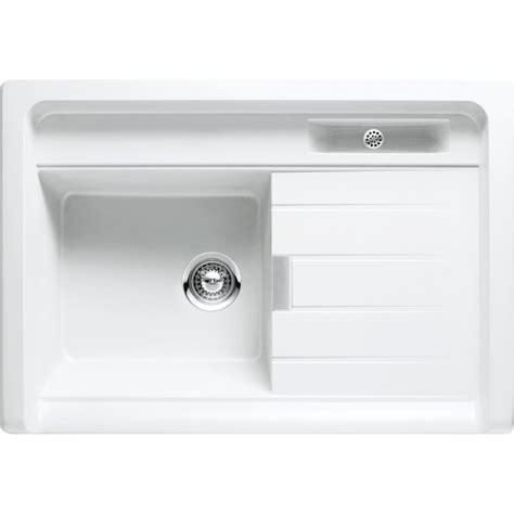 Schock Countertop Kitchen Sink Largo M100  1 Bowl