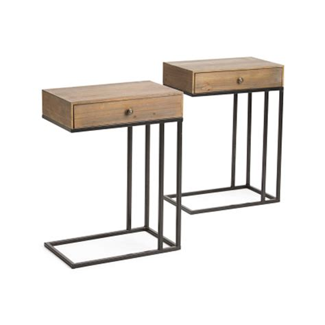 table ls at tj maxx psst tj maxx s home sale has some seriously chic steals