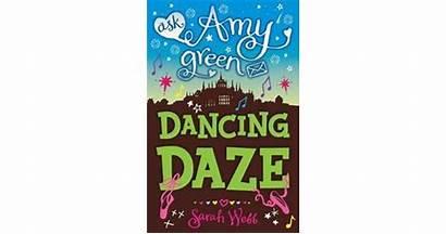 Daze Amy Dancing Pocket Ask