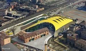 Musée Ferrari Modene : the sandman chronicles museo ferrari in modena italy by future systems shiro studio ~ Medecine-chirurgie-esthetiques.com Avis de Voitures