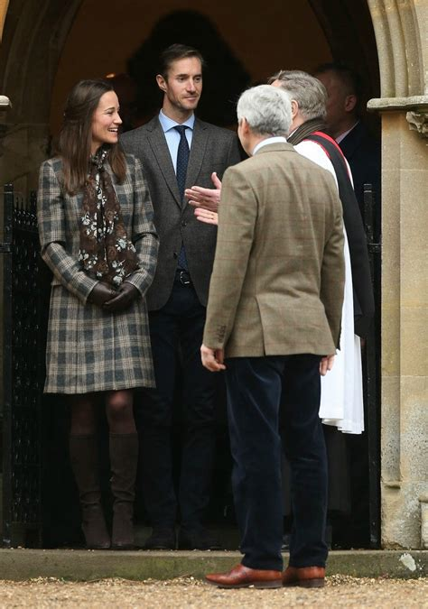 Pippa Middleton's Billionaire Fiance: 8 Things to Know ...