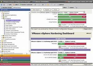 Vmware Cp U0026c Releases Vmware Vsphere 5 1 Hardening Guide