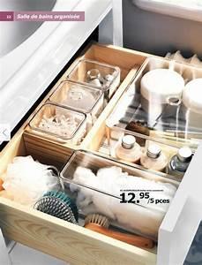 Ikea Salle De Bain Rangement : salle de bain ikea avis le meilleur du catalogue ikea c t maison ~ Teatrodelosmanantiales.com Idées de Décoration
