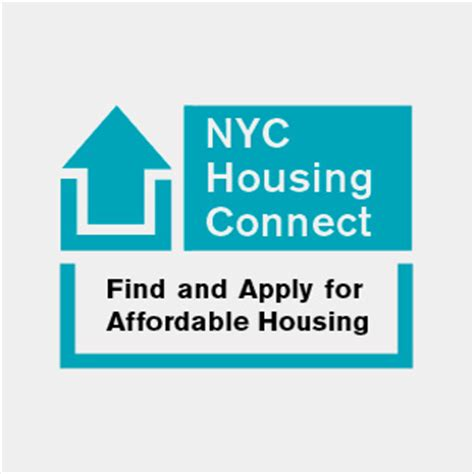 Nyc Connect Housing - hpd find housing nyc housing connect
