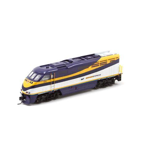 rtr fphi wce  ath athearn trains
