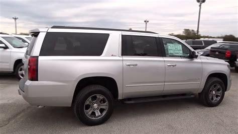 2017 Chevrolet Suburban San Antonio, Houston, Austin