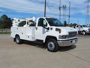 2008 Gmc Topkick C5500 For Sale 16 Used Trucks From  11 730