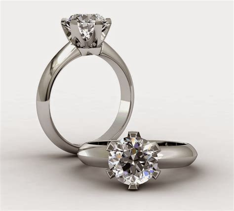 solitaire beautiful wedding rings engagement ring settings ideas