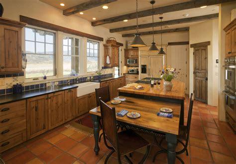 Lynne Barton Bier  Rustic  Kitchen  Denver  By Lynne