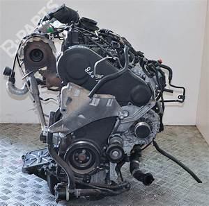 Motor Vw Polo  6r1  6c1  1 2 Tdi
