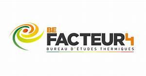 Etudes Thermiques RT2012 Bureau D39tudes BE FACTEUR 4